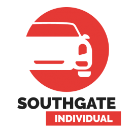 Southgate   Individual (Monthly Pass Card)